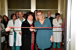 Inaugurazione centro ecografico 10/12/2014