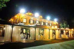 casina Macchia Madama