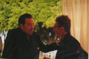 2019_festa_maggio_Regista Francesco Patierno e Sebastiano Somma